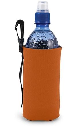 Premium Bottle Bag koozie from ExpressImprint.com
