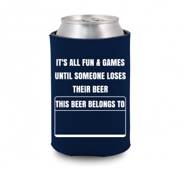This Beer Belongs To Koozie