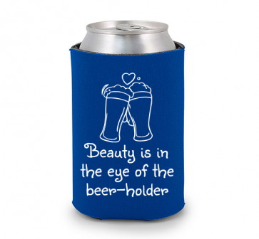 Beauty Is in the Eye of the Beer-Holder