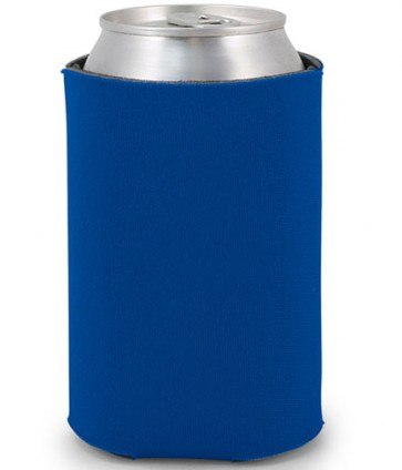 Standard Collapsible Can Cooler - custom koozie from ExpressImprint.com