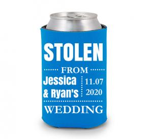 Stolen from Wedding