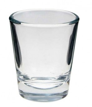 1.75 oz Shot Glass