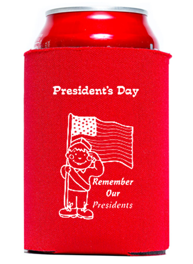 Remember our presidents